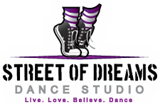 Street of Dreams - Dance Studio, Mokena, IL