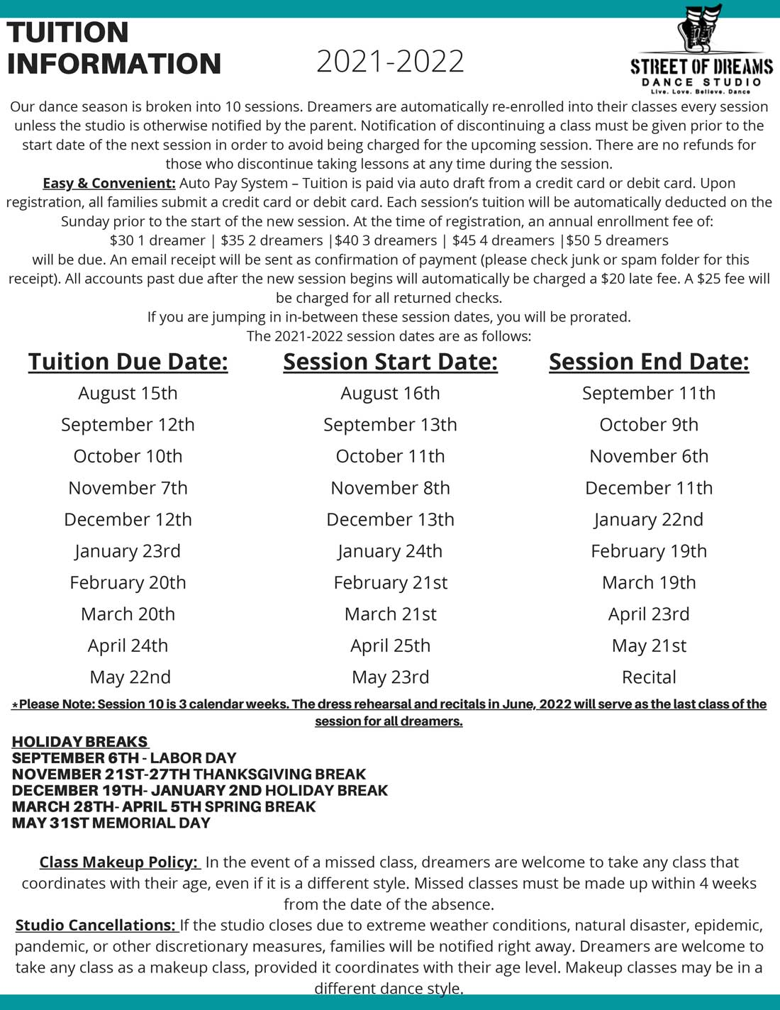 Tuition-Session-2021-2022